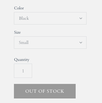 Adding color swatches - Shopify Community