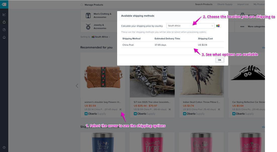 PRO ADVICE: Common mistakes merchants make - Ask Oberlo