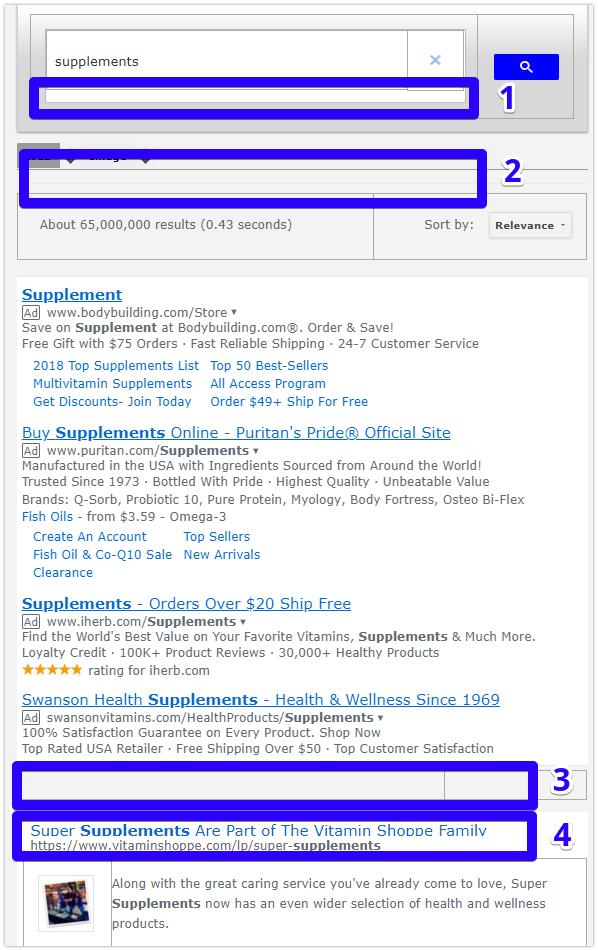 Ecommerce University   Issue with adding Google Custom
